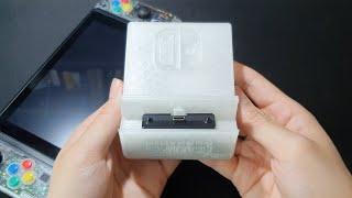 3D 프린터로 스위치 독 만들기