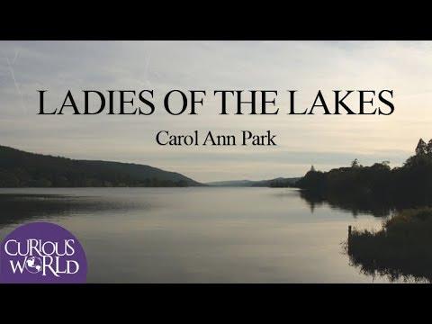 Ladies of the Lakes, case one: Carol Ann Park
