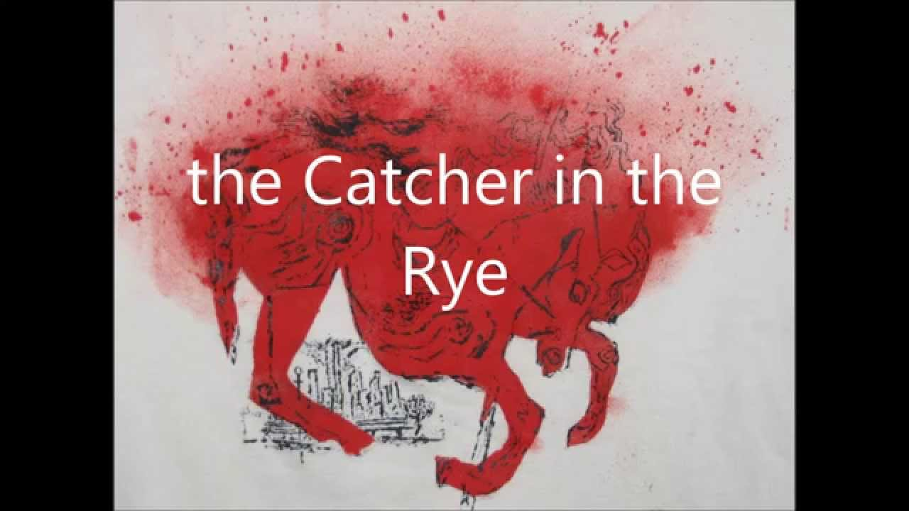The Theme Of Hypocricy In The Catcher In The Rye By J D Salinger