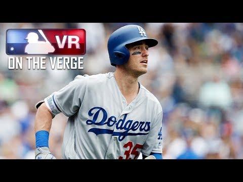 On the Verge: Cody Bellinger