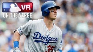 On the Verge: Cody Bellinger thumbnail
