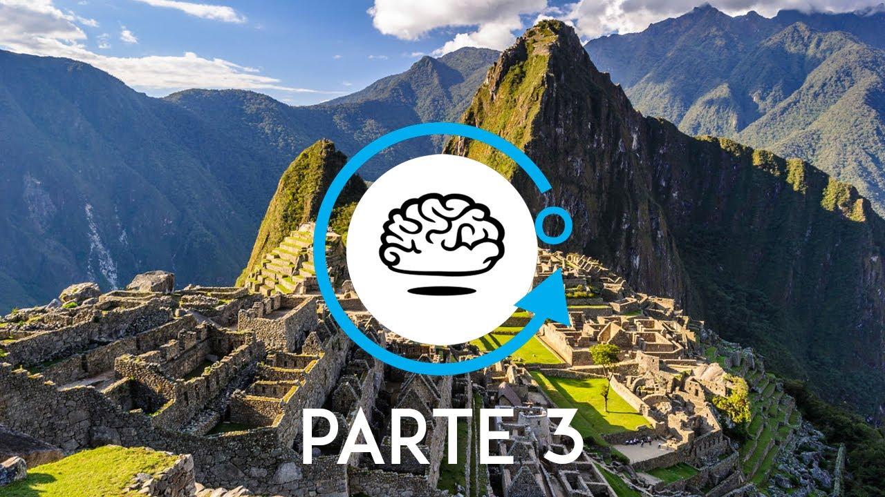 Peru 360 - Paseando por Machu Picchu en VR