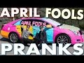 APRIL FOOLS PRANKS | Collins Key
