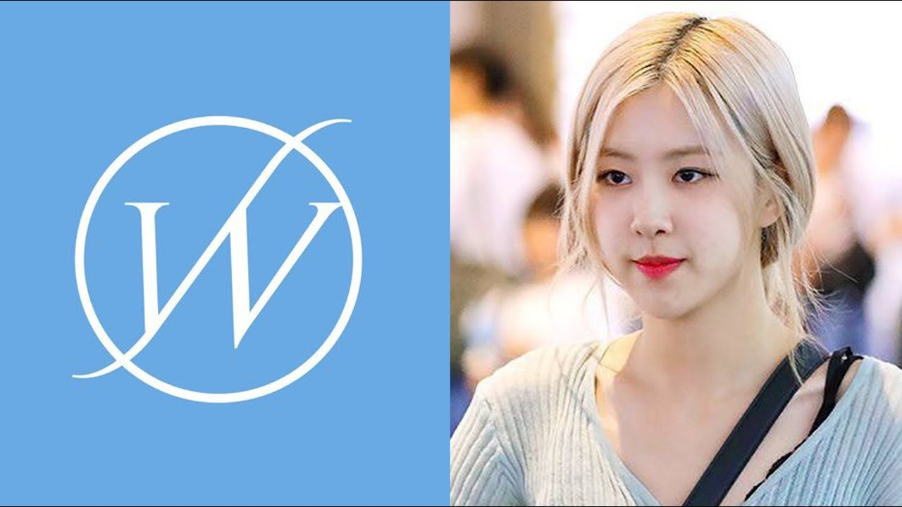 'The most special logo' in Kpop history, Here's why Rosé still has to learn Korean now