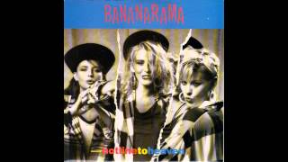 "Bananarama – ""Hot Line To Heaven"" (UK London) 1984"