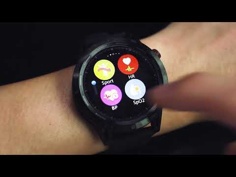 COLMI SKY 7 PRO Health Smart Watch