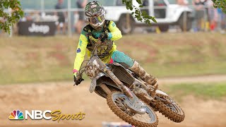 Motocross Preview: Will there finally be a repeat 250 winner at Washougal?   Motorsports on NBC