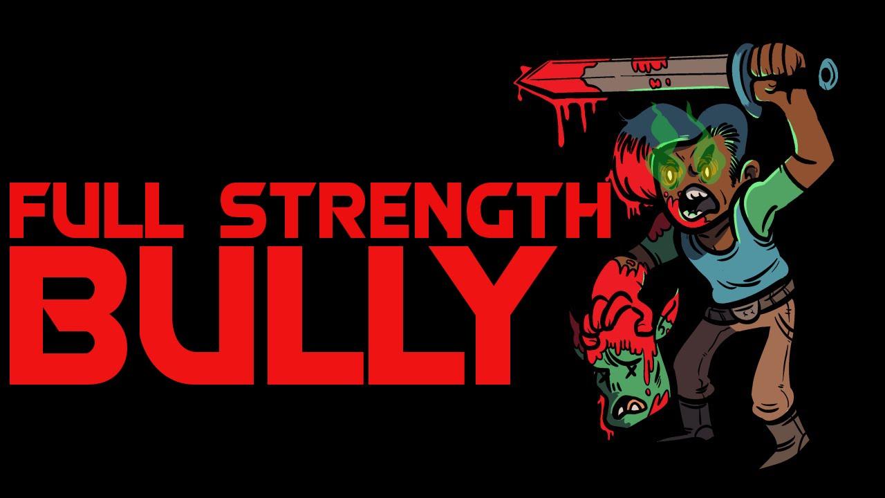 Catacomb Kids Full Strength [Bully] - YouTube