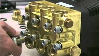 Pump Repair Part