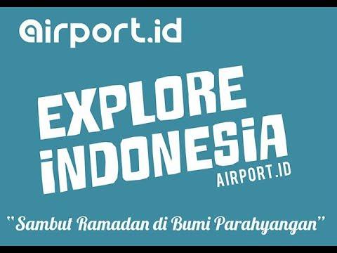 Explore Bandung ( Curug Pelangi, Tebing Keraton,  Stone Garden & Amazing Art World )