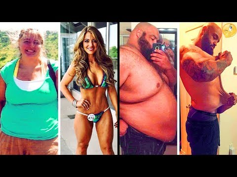 People Who Lost Weight And Started Living A Whole New Life ★ Funny Pictures ★