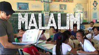 Foreigner Speaks Malalim na Tagalog (deep tagalog social experiment - The Art of Tagalog)