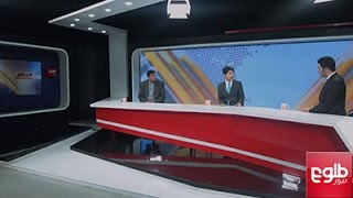 FARAKHABAR: ARG Criticized For Appointing Former Election Commissioners