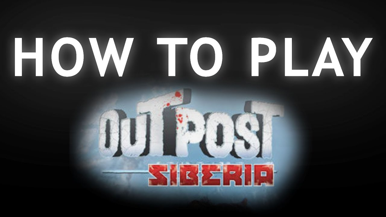 Siberia Spiel