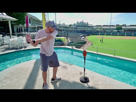 Scott & Stu - All Sports Trick Shots --- These Are Pretty Amazing