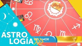 Horóscopo de hoy, 1 de marzo de 2019, por el astrólogo Mario Vannucci   Un Nuevo Día   Telemundo