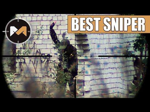 видео: BEST SNIPER GAME (32 KILLS) // ЛУЧШИЙ СНАЙПЕР. СТРАЙКБОЛ / AIRSOFT