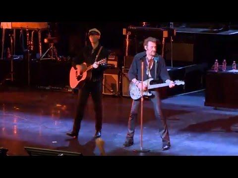 Concert Johnny Hallyday pour VAINCRE LE CANCER à L'Opéra Garnier présenté par Michel OKSde YouTube · Durée:  24 minutes 28 secondes