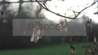 episode #1  |  урок фотографии , немного Питера , снег в Германии
