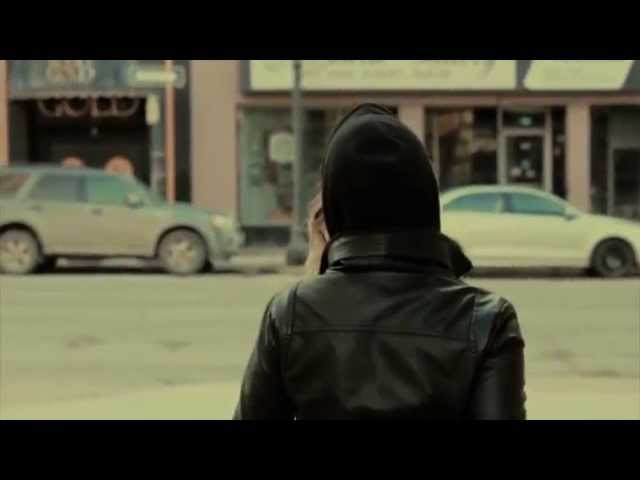 Romi Mayes - Devil On Both Shoulders (Official music video)