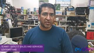 Evolve Retailer - Ociat IT Sales & Services