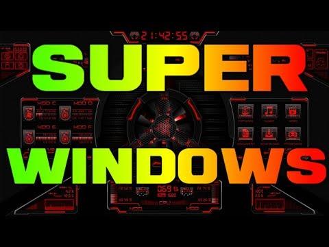 Aplicatia Care Iti Va Schimba Windows ul