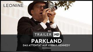 Parkland - Das Attentat auf John F. Kennedy - Trailer (deutsch/german)