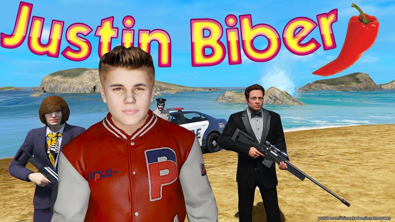 Download Justin Bieber Kaçırıldı Örümcek Adam Yok Çizgi Film Gibi İzle