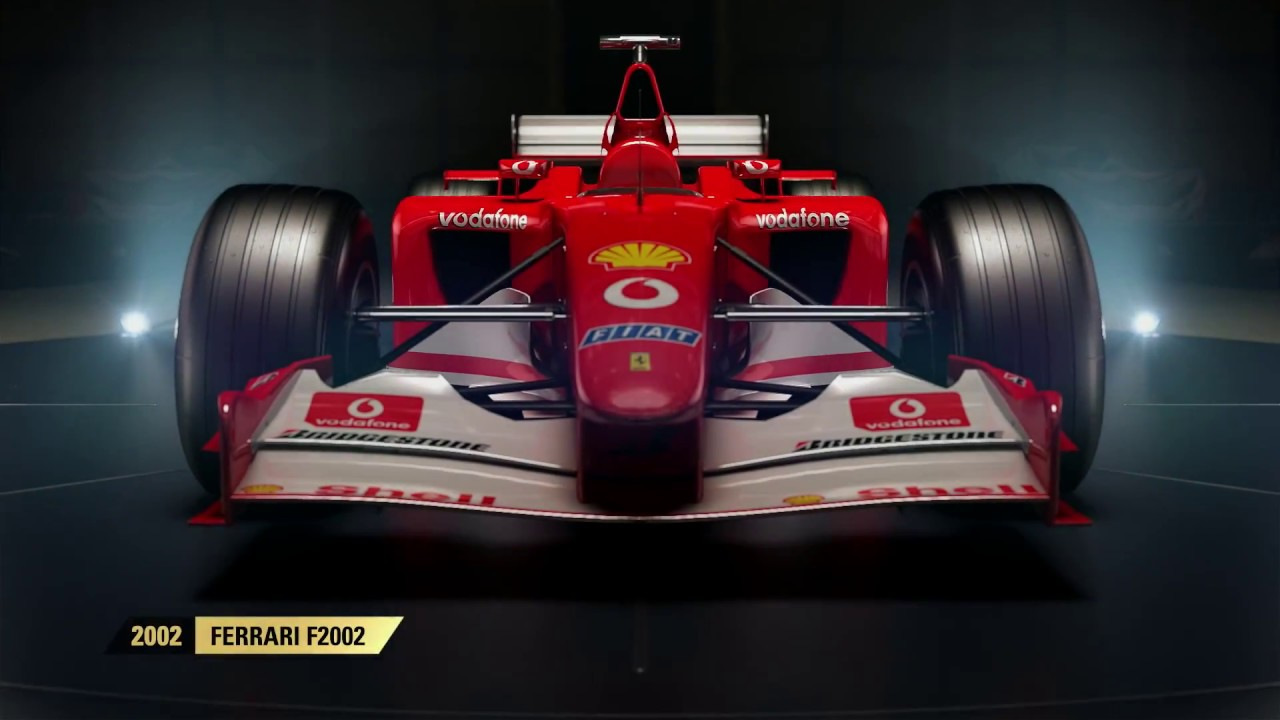 f1 2017 classics ferrari fr youtube. Black Bedroom Furniture Sets. Home Design Ideas