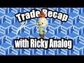 Trade Recap w/ Ricky Analog $FLR
