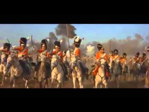 Waterloo Scots Greys Charge
