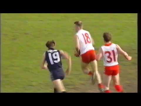 1992 TFL Round 17 - Clarence vs Devonport