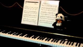 「風」 嵐 ピアノ ? 演奏 (ぷりんと楽譜)