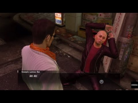 Yakuza 0™* All this in one game !! |