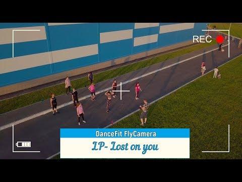 Lost On You - LP@DanceFit