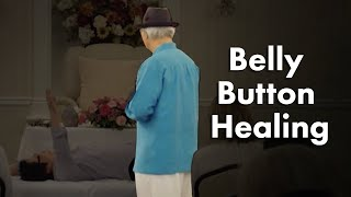 Belly Button Healing (A Healing Story) L Meditation Tip