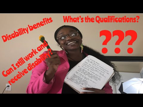 Disability Benefits INFORMATION 2019| Arizona Living