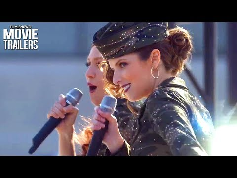 Thumbnail: Pitch Perfect 3 | The Bellas go International in new trailer