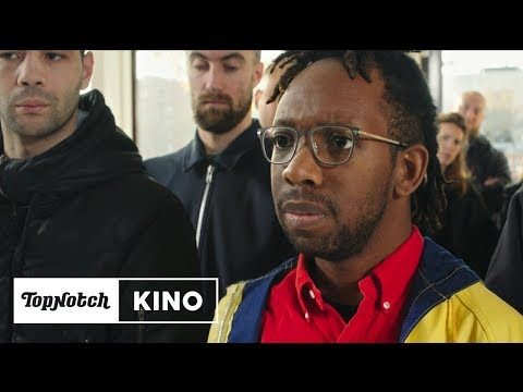 Korte Film: MILKSHAKE  | Top Notch KINO