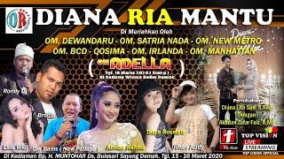 NEW METRO Live Diana Ria Mantu Diana & Akhdan
