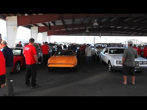 2016 Auctions America Auburn Collector Car Weekend Friday Selling Cars