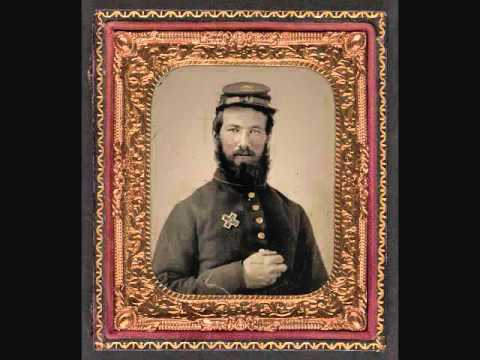 Tribute to the Union Soldier of the US Civil War
