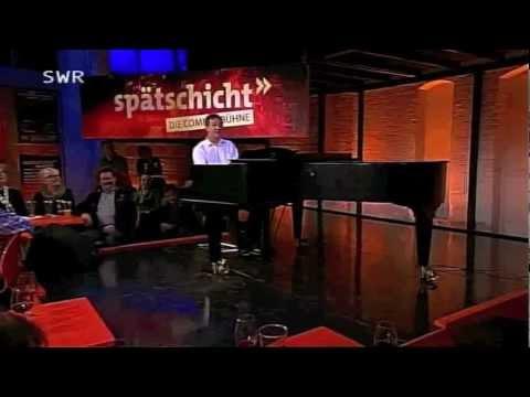 Lars Reichow - Die Goldenen Rentner