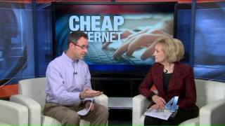 4 seniors: Cheap Internet