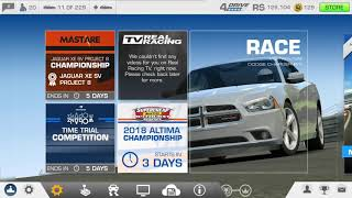 Real racing/car game how to play car game/ video 01