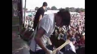 Poison The Well - Botchla (Live @ Vans Warped Tour)