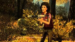 """The Walking Dead el Juego - Episodio 2: """"Hambrientos de ayuda"""" - Sub español"""