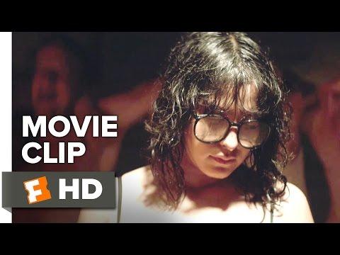 Entertainment Movie CLIP - Broken Glasses Party (2015) - Gregg Turkington Drama HD