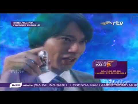 Ultraman Zero Beyond Bahasa Indonesia