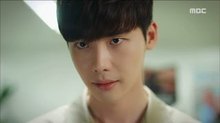 Video [W] ep.15 Lee Jong-suk has about to end 'W' 20160908 download MP3, 3GP, MP4, WEBM, AVI, FLV April 2018